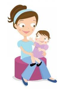 Connaître les différents modes d'accueil dans Conge parental babysitter-225x300